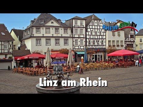 Sehenswürdigkeiten in Linz am Rhein | Rhein-Eifel.TV