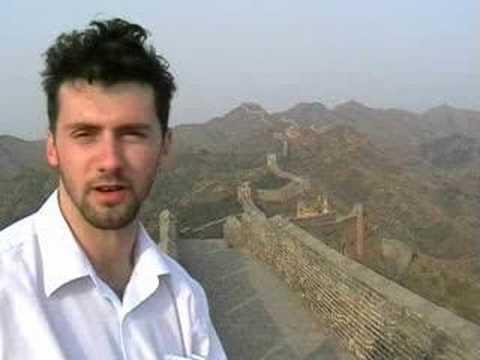 Le Auto Interviste: Cina