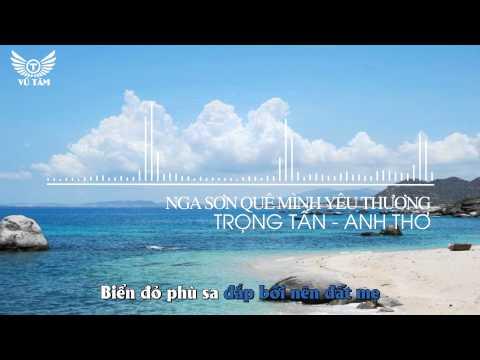 Nga Sơn Thanh Hóa