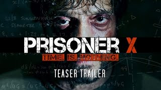 Nonton Prisoner X Teaser Trailer  Michelle Nolden  Romano Orzari  Julian Richings  Damon Runyan  Film Subtitle Indonesia Streaming Movie Download