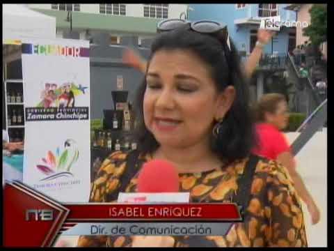 Zamora Chinchipe celebra fiesta de Pachamama Raymi
