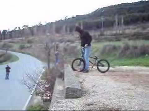 BIG BMX GAP