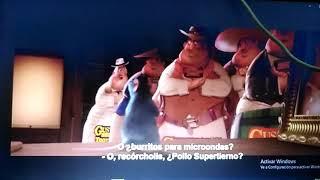 Coleccion Gusteau de El Chef Gusteau Ratatouille Latino