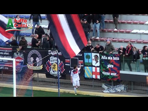 Gir.A. L'Aquila - Real 3C Hatria 3-0. Il…