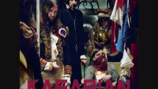 Kasabian - Take Aim w/ Lyrics