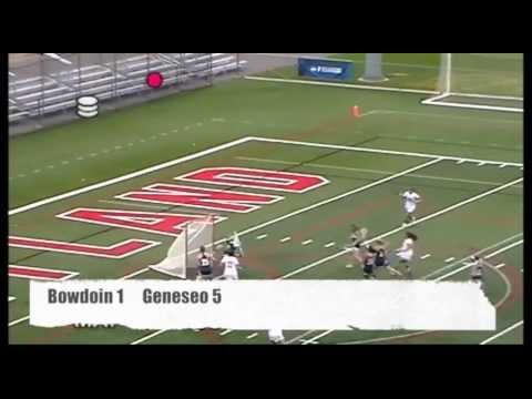 Women's Lacrosse vs. SUNY Geneseo (NCAA Second Round)