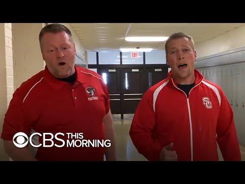 "Michigan administrators adapt ""Let it Go"" to announce school closings"