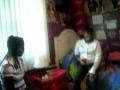 Keke And Khadijah Talking About Young Joc