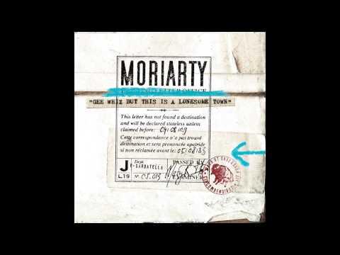 Moriarty - Whiteman's Ballad