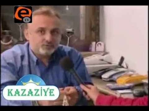 Kazaziye