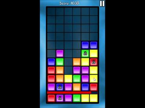 Video of Blocks