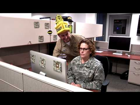 army - 2013 spirit video from Chief of Naval Operations Adm. Jonathan Greenert. Go Navy, Beat Army!