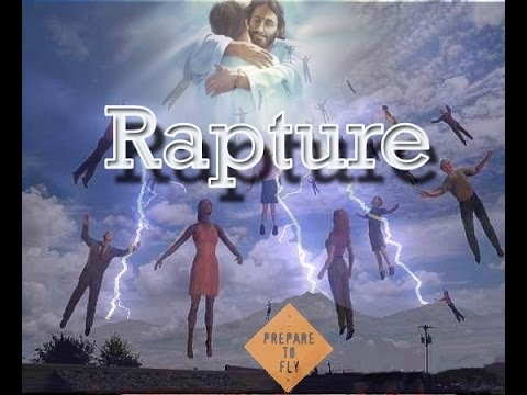 RAPTURE TIME VIDEO 2014