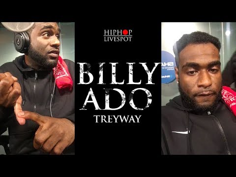 "Billy Ado Shade 45 Interview ""Greed Caused Everything To Go Down"""