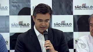 Governador em exercício anuncia reabertura do hospital Manoel de Abreu e novos leitos para o Base