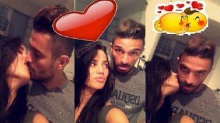 Video Julien Tanti et Manon Marsault de nouveau en couple !! MP3, 3GP, MP4, WEBM, AVI, FLV Oktober 2017