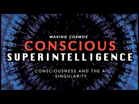 Documentary ~ Artificial Intelligence and Consciousness (AI Documentary 2020)