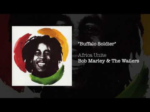 Buffalo Soldier (Africa Unite, 2005) - Bob Marley & The Wailers