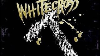 Whitecross Live Christan Rock Band Music