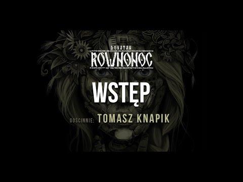 Tekst piosenki Donatan - Wstęp gość Tomasz Knapik po polsku