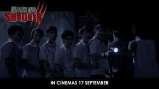 Make Me Shudder 3   Official Trailer  In Cinemas 17 Sept