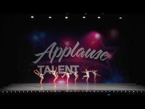 Best Lyrical/Modern/Contemporary // Hurt Me - Evolution Dance Project [Davenport, IA]
