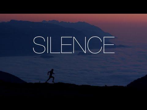 ¿Has experimentado ya la magia de correr envuelto en silencio?