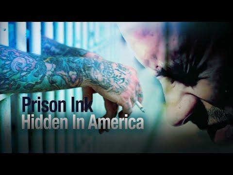 PRISON TATTOOS | Hidden In America - Prison Ink | Full Documentary