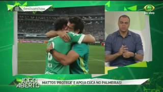Comentarista elege os melhores técnicos brasileiros em atividade e sobre planejamento da temporada.