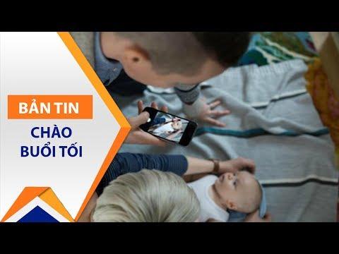 Phụ huynh đăng ảnh con lên mạng: Ai xử phạt? | VTC1 - Thời lượng: 3 phút, 8 giây.