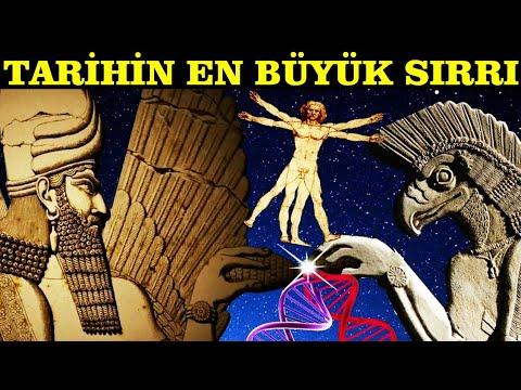 Tarihin En Büyük Sırrı! - Yaratılış Hikayesi - Kayıp Gezegen Geliyor mu? Hamza Yardımcıoğlu