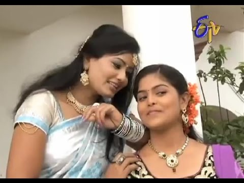 Swathi Chinukulu - ?????????????? -  23rd August 2014   Episode No 300 23 August 2014 10 PM