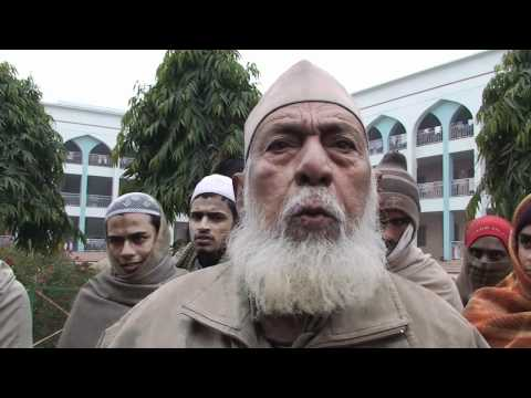 deoband - Darul Uloom Deoband guided by Adil Siddiqui, interviewed by Agnès De Féo and Marc Rozenblum.
