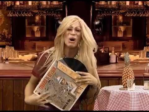 [TRIBUNA SHOW] Joelma Fox interpreta a música 10%