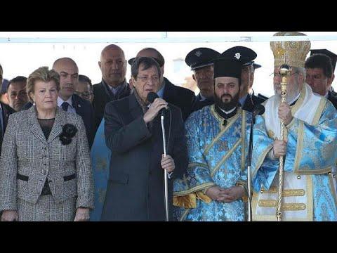 Αναστασιάδης: Δε νοείται λύση, που να προονεί εγγυήσεις, παρουσία στρατευμάτων…