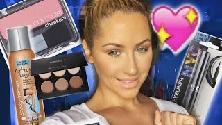 Top 10 All Time Beauty Products- CHRISSPY by Chrisspy