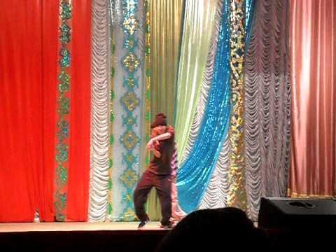 Хип-Хоп: танцевальный конкурс DANCEFLOOR 19.02.2012