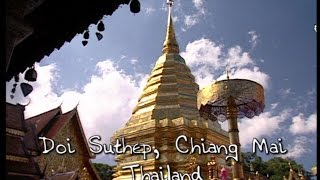 A 'must Do' Outing In Chiang Mai - Doi Suthep