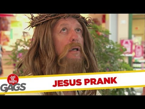 Jesus revives a cooked fish - MIRACLE - Youtube