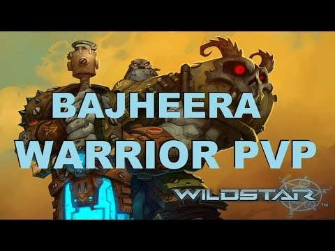 Bajheera – Wildstar PvP: Level 14 Granok Warrior BG! :D – Wildstar Open Beta Gameplay