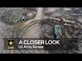 A Closer Look US Army Europe