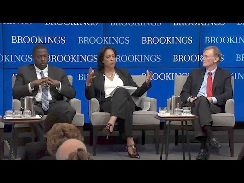 National policy implications panel discussion