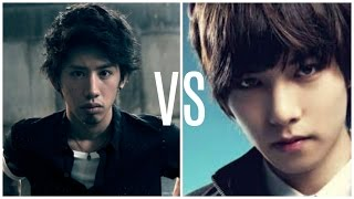 Video J-ROCK VS K-ROCK MP3, 3GP, MP4, WEBM, AVI, FLV Oktober 2018