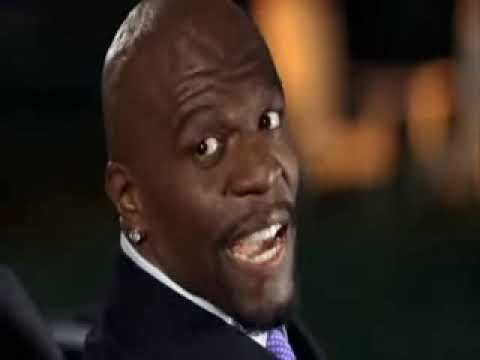 crews - Terry Crews - White Chicks Singing.