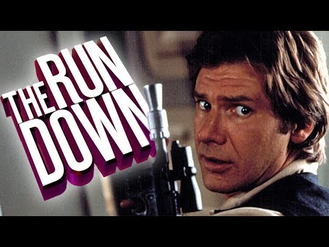 Han Solo Trailer Coming Soon! - The Rundown - Electric Playground