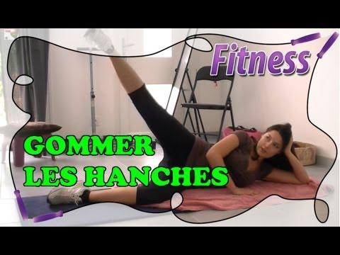 comment faire pour augmenter ses hanches