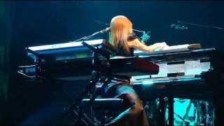 Tori Amos - Give - Paris 2009