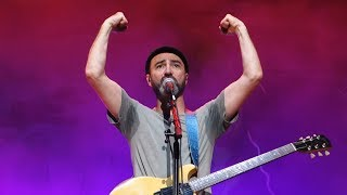 The Shins - Simple Song – Live in Berkeley