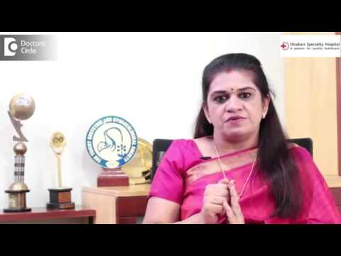 Are period pains normal – Dr Hema Divakar
