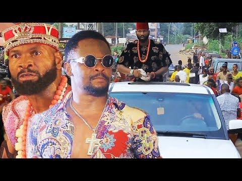 A Thousand War (Final Teaser) - Zubby Micheal|2019 Latest Nigerian Nollywood Movie